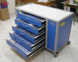 Il laboratorio mobile di fisica